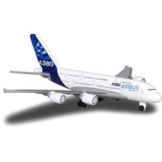 Majorette Airplanes A380-800 Airbus