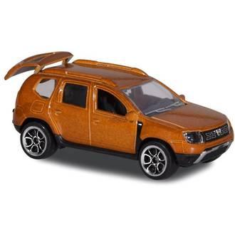 Majorette Premium Cars Dacia Duster dCi 110 Brown