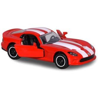 Majorette Premium Cars Dodge SRT Viper Red