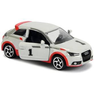 Majorette Racing Cars Audi A1 No.1