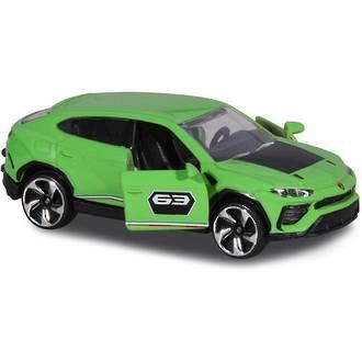 Majorette Racing Cars Lamborghini Urus ST-X Green