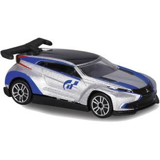 Majorette Racing Cars Mitsubishi Concept