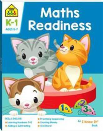 School Zone Maths Readiness