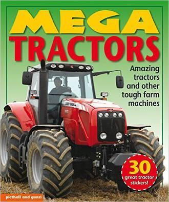 Mega Tractors