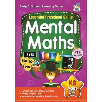 Mental Maths Age 5-7