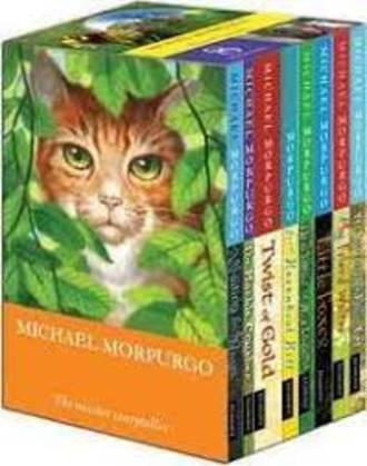 Michael Morpurgo Master Story Collection