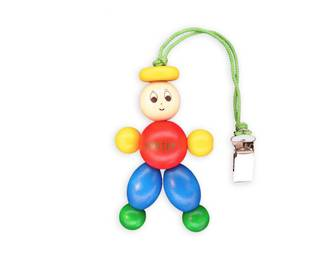 Gepetto Mini Clip Doll