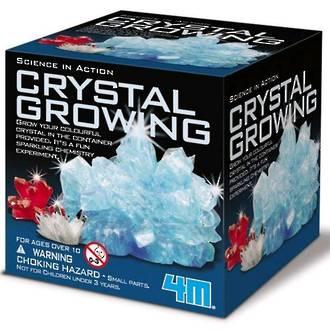 Mini Crystal Growing Kit