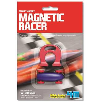 Mini Science, Mighty Magnet Magnetic Racer