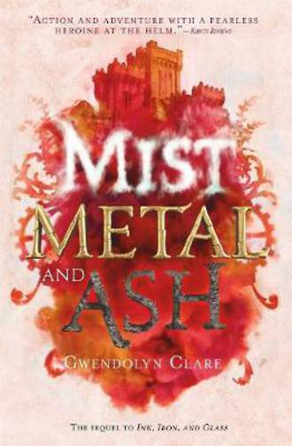 Mist Metal and Ash