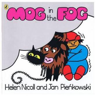 Mog in the Fog