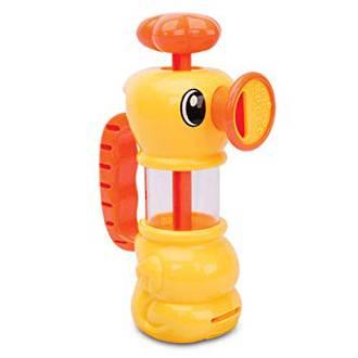 Mr Pump Waterplay