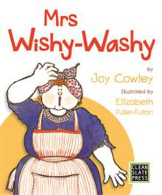 Mrs Wishy-Washy