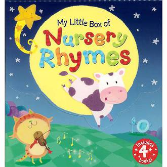 My Little Box Nursery Rhymes