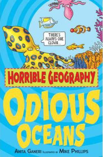 Horrible Geography Odious Oceans