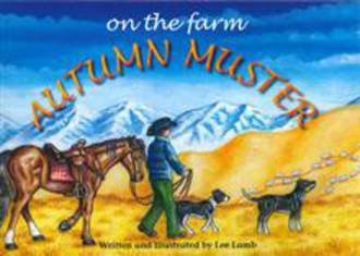 On the Farm: Autumn Muster