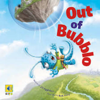 Out of Bubblo