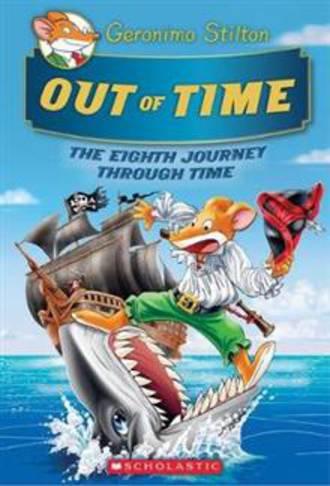Geronimo Stilton - Out of Time