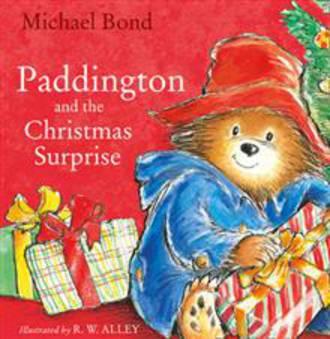 Paddington and the Christmas Suprise