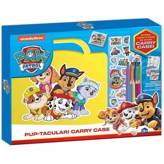 Paw Patrol Pup-Tacular! Carry Case