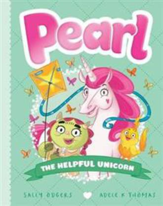 Pearl #6: The Helpful Unicorn