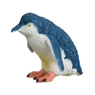 New Zealand Wildlife figures Penguin
