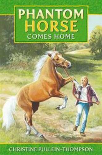 Phantom Horse Comes Home