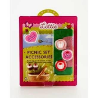 Lottie Doll Accessories - Picnic Set