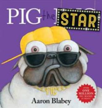 Pig the Star (Hardback)