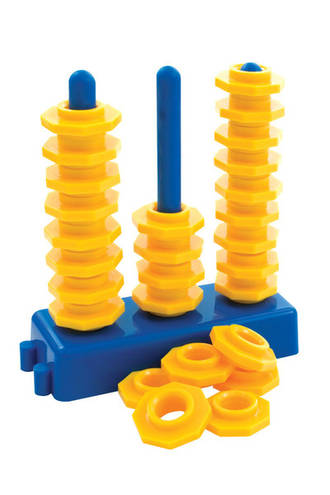 Place Value - Abacus