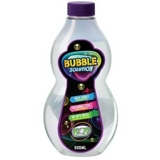 Pop Giant Bubble Solution (500ml)