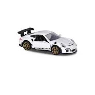 Majorette Racing Cars Porsche 911 GT3 RS