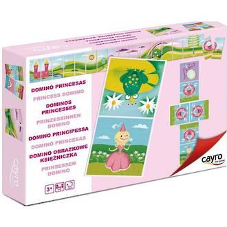 Princess Dominos