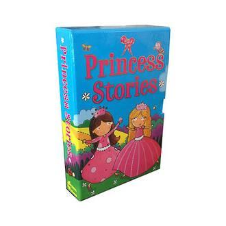 Princess Stories Slip Case