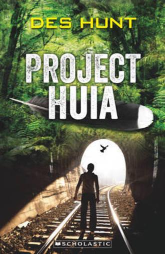 Project Huia