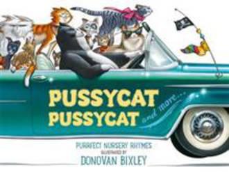 Pussycat Pussycat