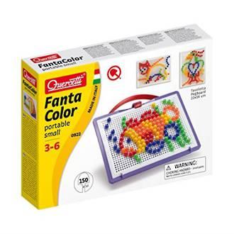 Quercetti Fanta Colour Portable Small