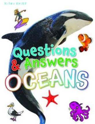Questions & Answers Oceans