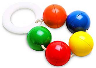 Ambi Rattle Balls
