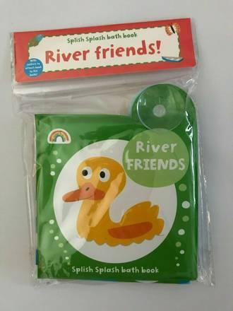 Bath Book River Friends