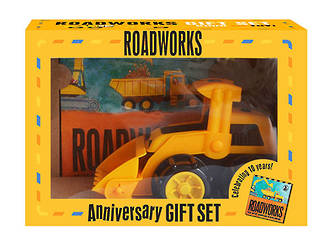 Roadworks Gift Set