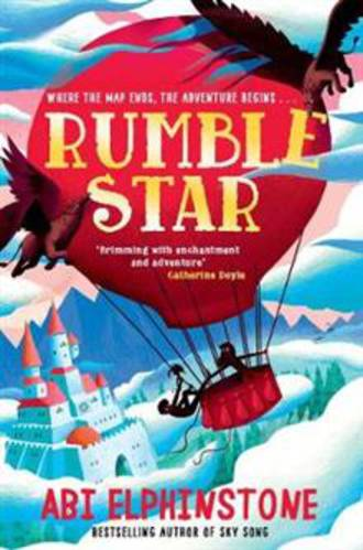 Rumble Star