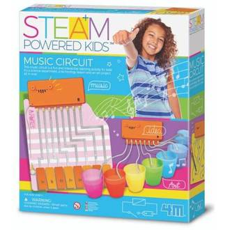 STEAM Powered Kids Music Circuit