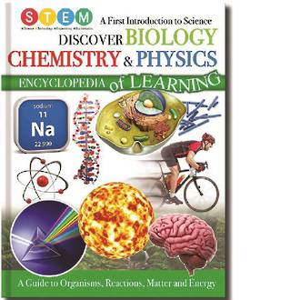 STEM Discover Biology Chemistry and Physics