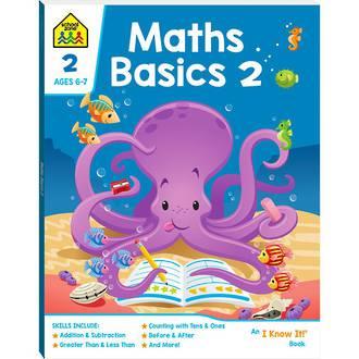 School Zone Maths Basics 2