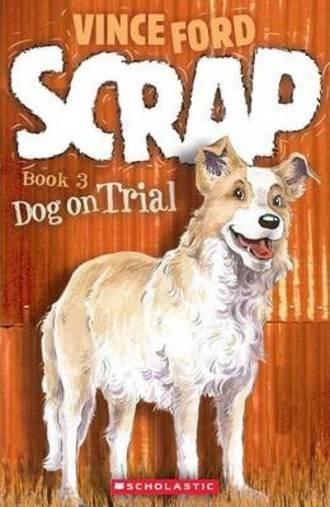 Scrap #3 Dog on Trial