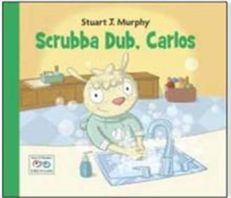 Scrubba Dub Carlos