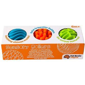 Sensory Rollers