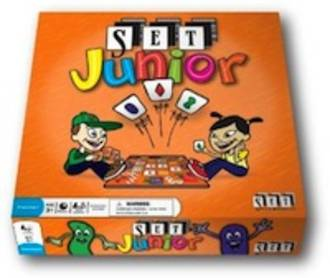 Set Junior