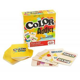 Shuffle Color Addict